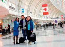 Canadá, la ruta de las víctimas del conflicto